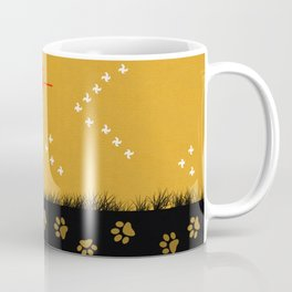Everglades National Park Coffee Mug
