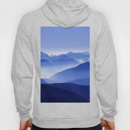 Mountains 12 Hoody