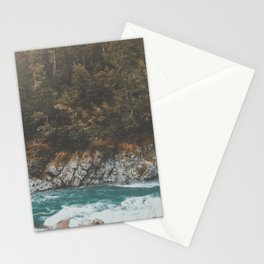 Forgotten Postcards // Stationery Cards