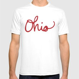 Ohio T-shirt