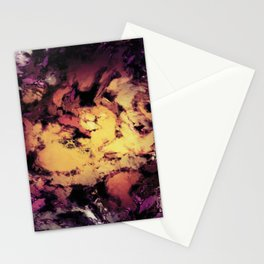 A repeated immersion Stationery Cards