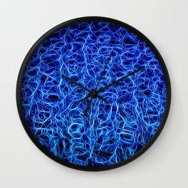 BioNet - Enhanced view Wall Clock