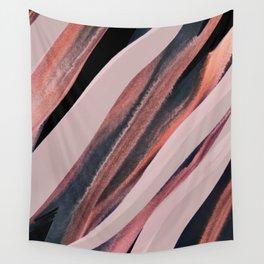 line & stripe 02 Wall Tapestry