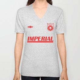 Imperial Unisex V-Neck