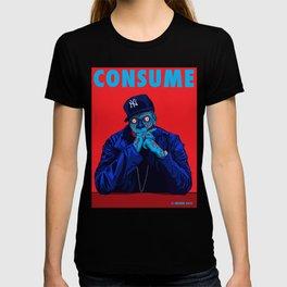 CONSUME - JAY Z T-shirt