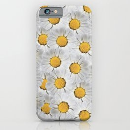Margarete Pattern design iPhone Case