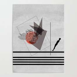 INTELLIGENCE - LIM Poster