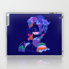 Colorblock Beauty Laptop & iPad Skin