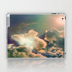 overhead Laptop & iPad Skin