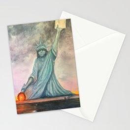 BROKEN Stationery Cards