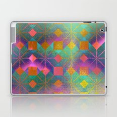 Valborg Goddess of Rebirth  Laptop & iPad Skin