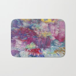 Abstract 170 Bath Mat