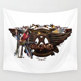 Aero smith Wall Tapestry