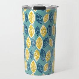 Honeydrop Leaves Travel Mug
