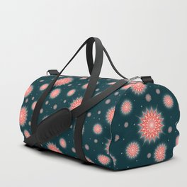 ON THE HILLTOP Duffle Bag