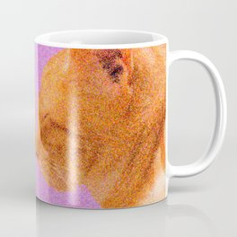 Love Valentine Cute Cats #decor #society6 #buyart Coffee Mug