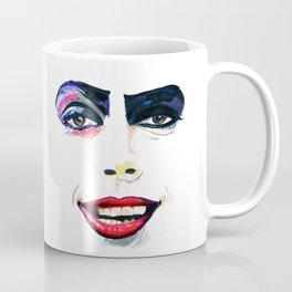 Dr. Frank-N-Furter Coffee Mug