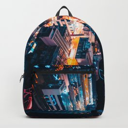 Nightscape Backpack
