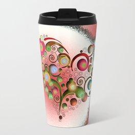 Herz Travel Mug