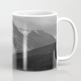 Ben Nevis Scottish Highlands Coffee Mug