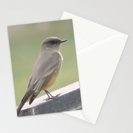 Catcher of the Fly Stationery Cards