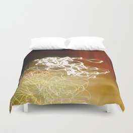 Event 1 Duvet Cover