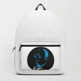 Karl Pilkington Backpack