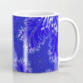 BluFan Filigree Coffee Mug