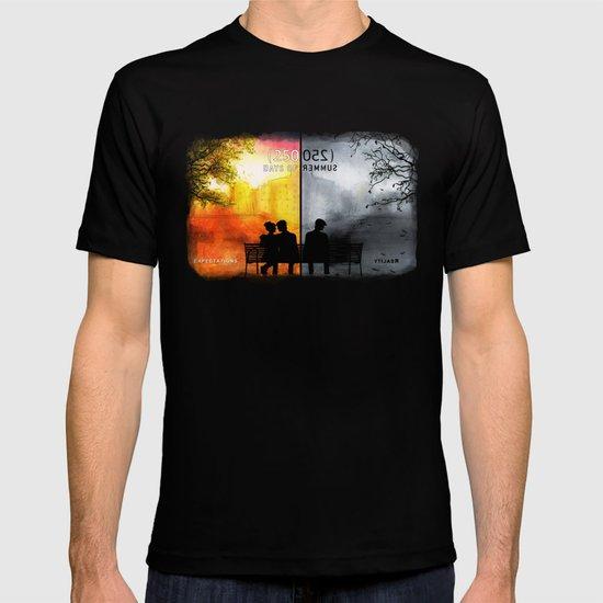 250/250 Days of Summer.... T-shirt