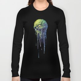 Slime Ball Long Sleeve T-shirt