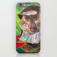 Mona Monkey iPhone 6s Slim Case