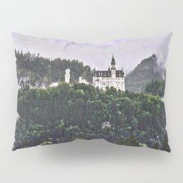 Castle Neuschwanstein Germany Pillow Sham