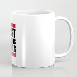 BEST FRIENDS 4 EVER Coffee Mug