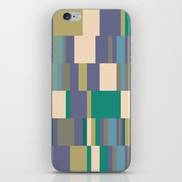 Songbird Sea Grapes iPhone Skin