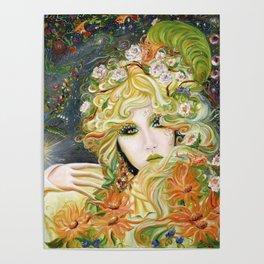 Minori Bloom Poster