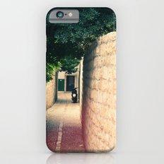 Croatian Alley Slim Case iPhone 6s