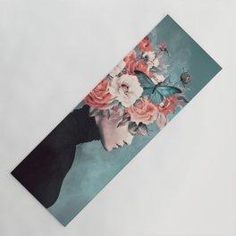 blooming 3 Yoga Mat