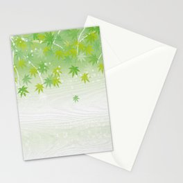 Tago mago. Stationery Cards