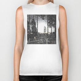 Skogskyrkogården 1, The Woodland Cemetery Biker Tank