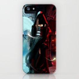 Souls' Keeper iPhone Case