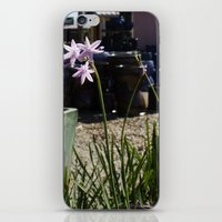 easter iPhone & iPod Skins featuring Easter by Julie Camino Photography