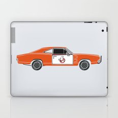 The Busted General Laptop & iPad Skin