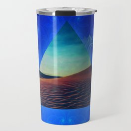 Magic Triangle Travel Mug