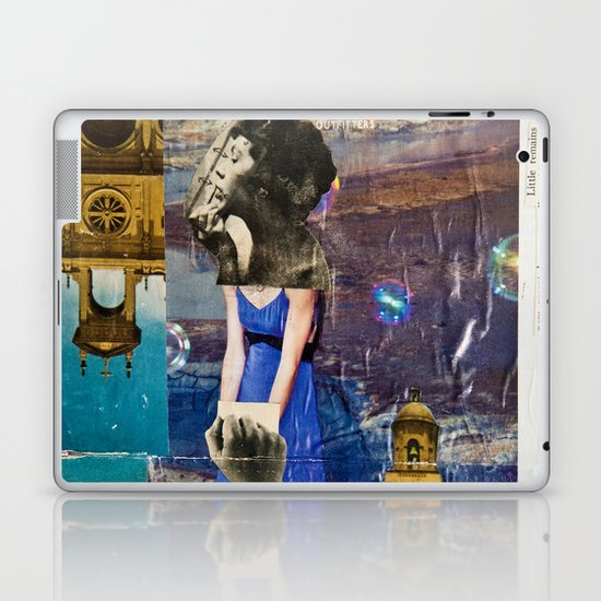 Little Remains Laptop & iPad Skin