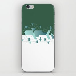 Whale iPhone Skin