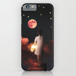 Greta Thunberg iPhone Case