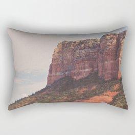 Sedona. Arizona Love Rectangular Pillow
