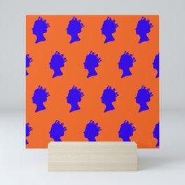 The Queens Eleven Mini Art Print