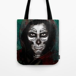 The Undertaker Tote Bag