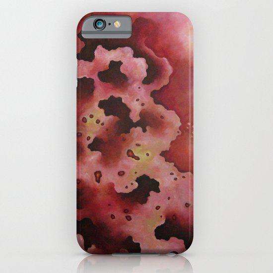 Biomorphic Untitled 5 iPhone & iPod Case